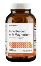 Load image into Gallery viewer, Metagenics Bone Builder® with Magnesium
