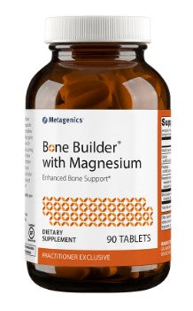 Metagenics Bone Builder® with Magnesium