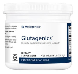 Metagenics Glutagenics® 9.27oz (60 servings)