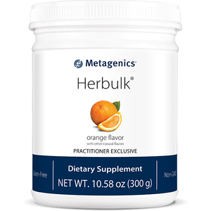 Metagenics Herbulk® 300g (30 servings)
