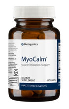 Load image into Gallery viewer, Metagenics MyoCalm 60 tablets