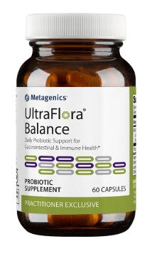 Metagenics UltraFlora™ Balance