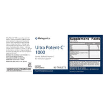 Load image into Gallery viewer, Metagenics Ultra Potent-C® 1000 90 tablets