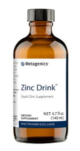 Metagenics Zinc Drink™ 4.7 fl oz