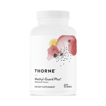 Load image into Gallery viewer, Thorne Methyl-Guard Plus 90 capsules