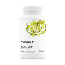 Load image into Gallery viewer, Thorne Niacel-250 60 capsules