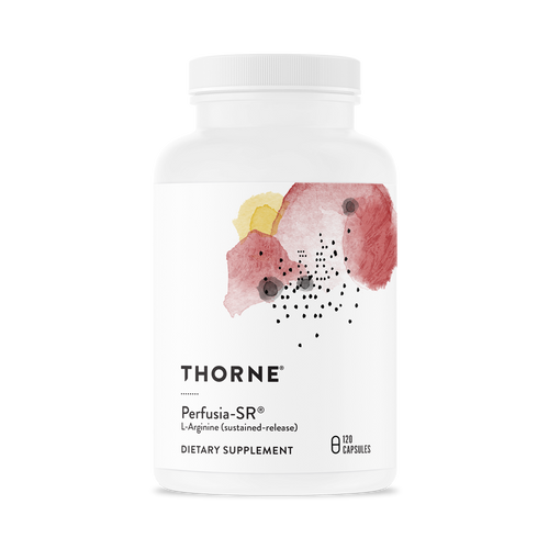 Thorne Perfusia-SR® 120 vcaps