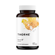 Load image into Gallery viewer, Thorne Sacro-B™ 60  capsules