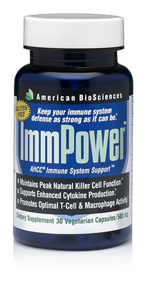 American Bio Sciences ImmPower