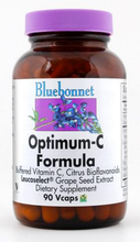 Load image into Gallery viewer, Bluebonnet Optimum C Formula
