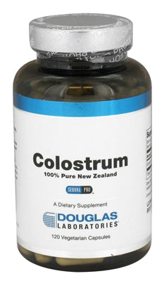 Douglas Laboratories Colostrum