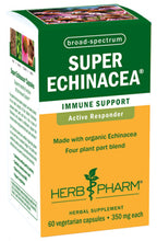 Load image into Gallery viewer, Herb Pharm Super Echinacea