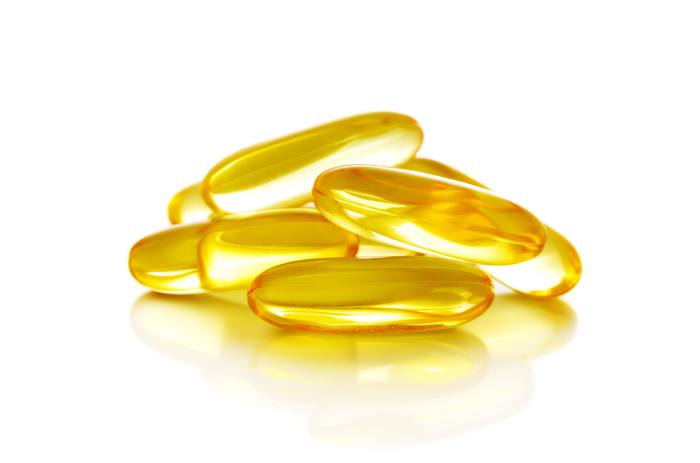 Health Benefits of Using Fish Oil