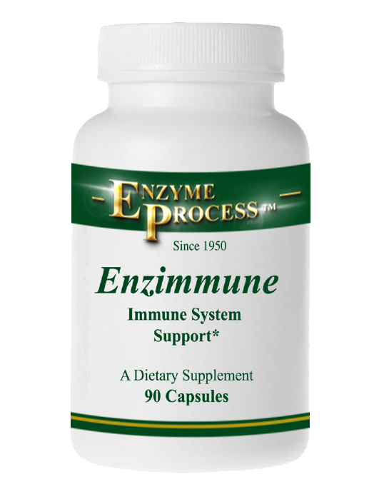 Enzimmune 90 Capsules | Enzyme Process