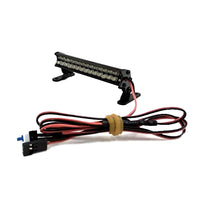 28 LED 70mm Aluminum Light Bar for RC Scale Models