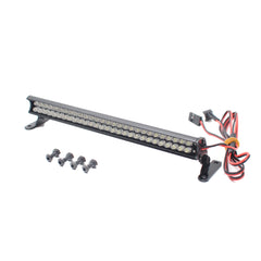 56 LED 138mm Aluminum Light Bar | Fits: 1:10 1:8 Scale RC