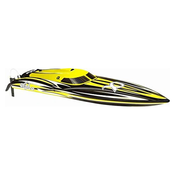 "Joysway Alpha Brushless 41"" Remote Control RC Racing Boat 