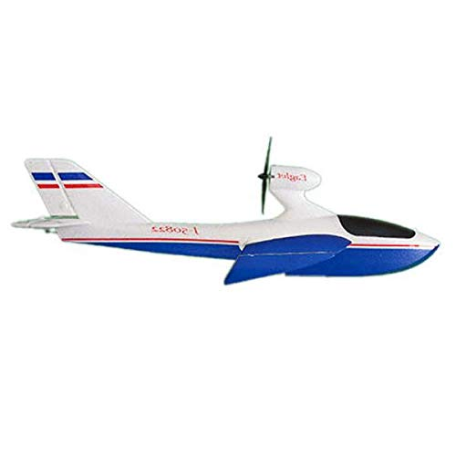 "Joysway Eaglet Mini Seaplane Brushed 21"" Wingspan Remote Control RC Airplane 