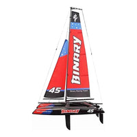 "Joysway Binary Sailboat 28"" Remote Control RC Yacht 