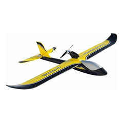 "Joysway Huntsman 1100 Glider Brushless 43"" Wingspan Remote Control RC Airplane 