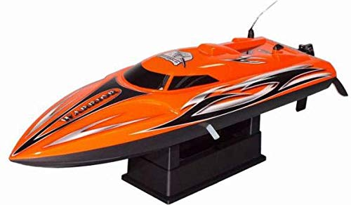 "Joysway Offshore Lite Warrior 17"" Remote Control Racing Boat 
