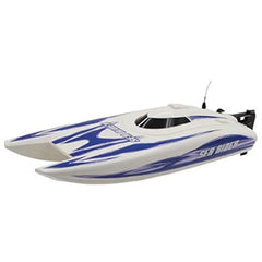 Joysway Offshore Lite Sea Rider Remote Control RC Racing Catamaran Boat | RTR