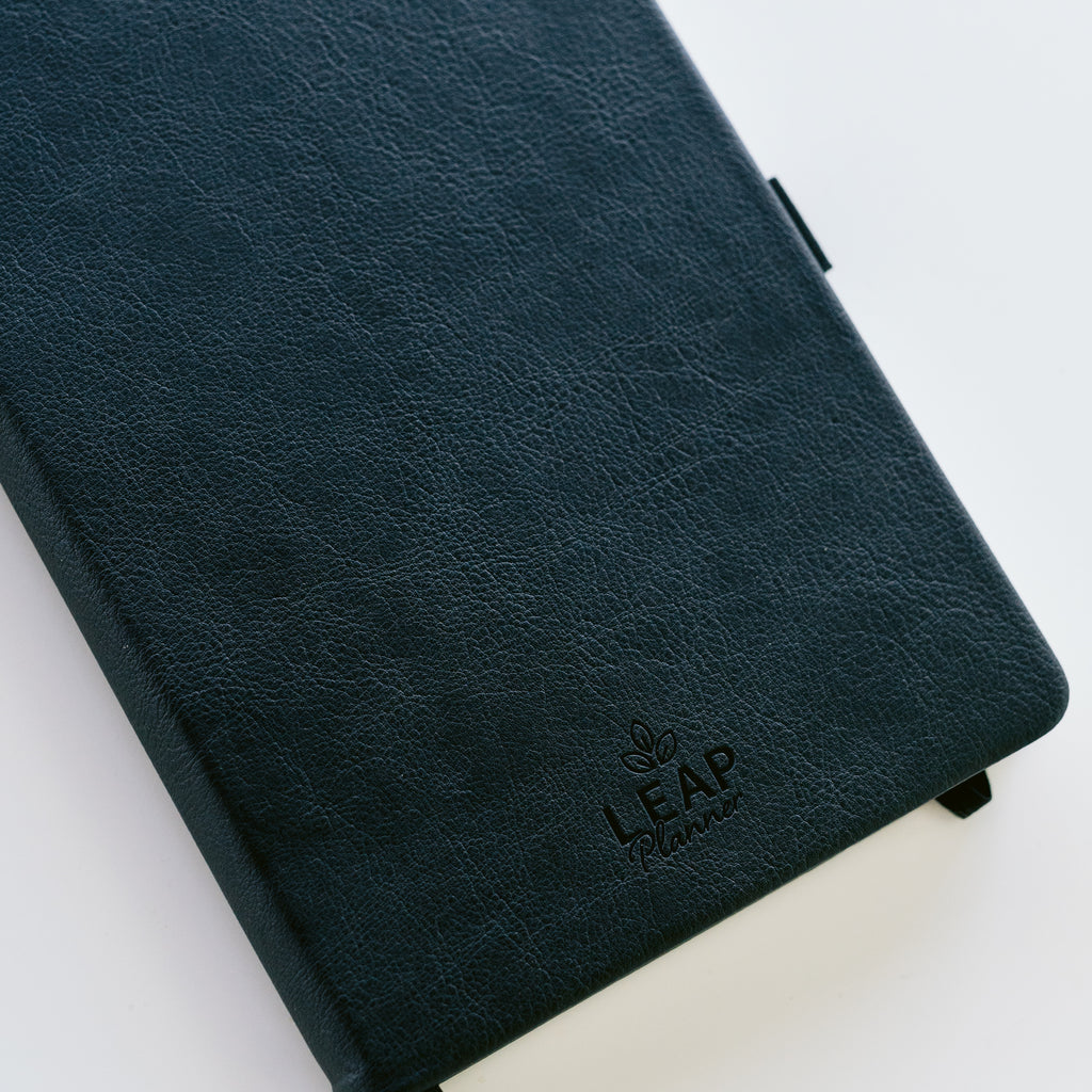 The Leap Planner - A5 Undated