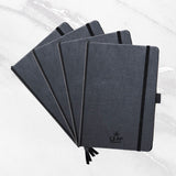 The Leap Planner - A5 Undated - Bundle (4 planners)