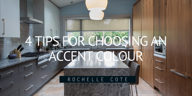 4 Tips for Choosing an Accent Colour