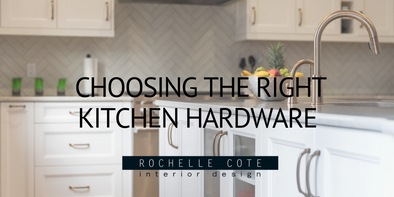 Choosing the Right Kitchen Hardware