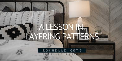 A Lesson in Layering Patterns