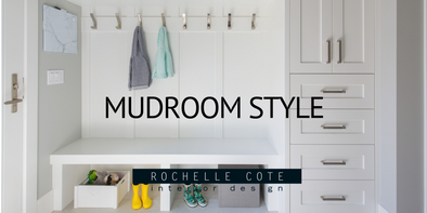 Mudroom Style