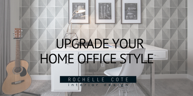 Upgrade Your Home Office Style