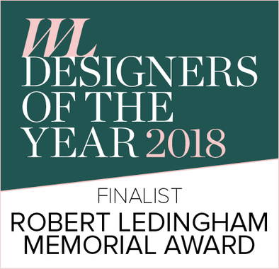 Western Living: Robert Ledingham Memorial Finalist for Emerging Interior Designer