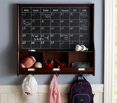 BACK TO SCHOOL: HOW TO KEEP YOUR HOME FUNCTIONAL FOR A BUSY FAMILY