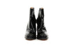 Margiela Translucent Heel Booties