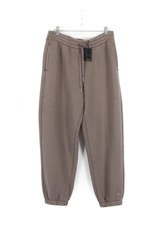 Alexander Wang Thick Grey Sweatpants