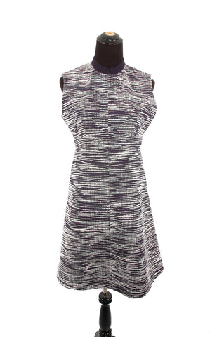 Louis Vuitton Textured Dress