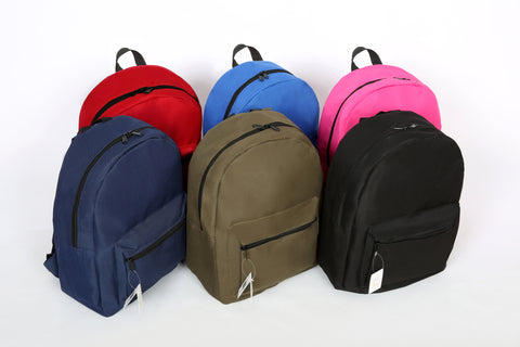 BACKPACK 17 INCH