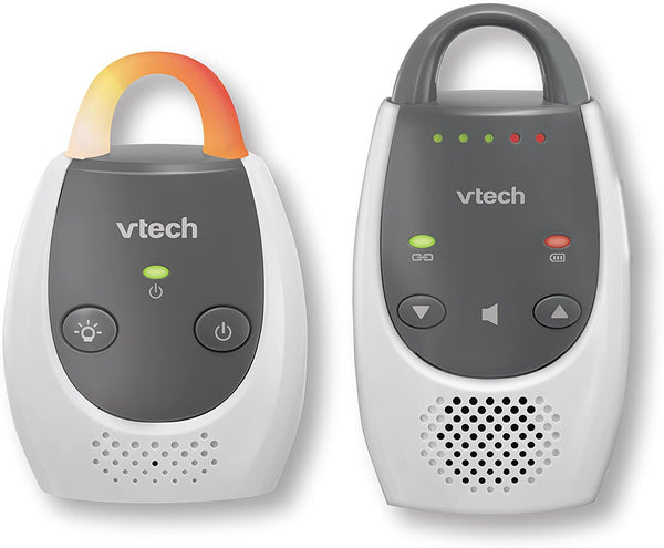 VTech - Babyphone Classic Light BM1100 - Babyphone Audio - Mode Veilleuse