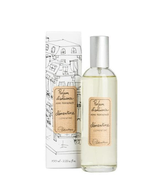 Clementine - Home Fragrance Lothantique Authentique Spray d'ambiance Clémentine 100 ml / 3,3 oz