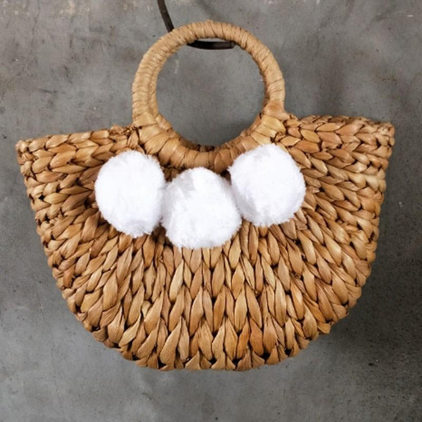 2018 New Summer Beach Bag For Women