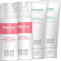 Rosacea Care Set