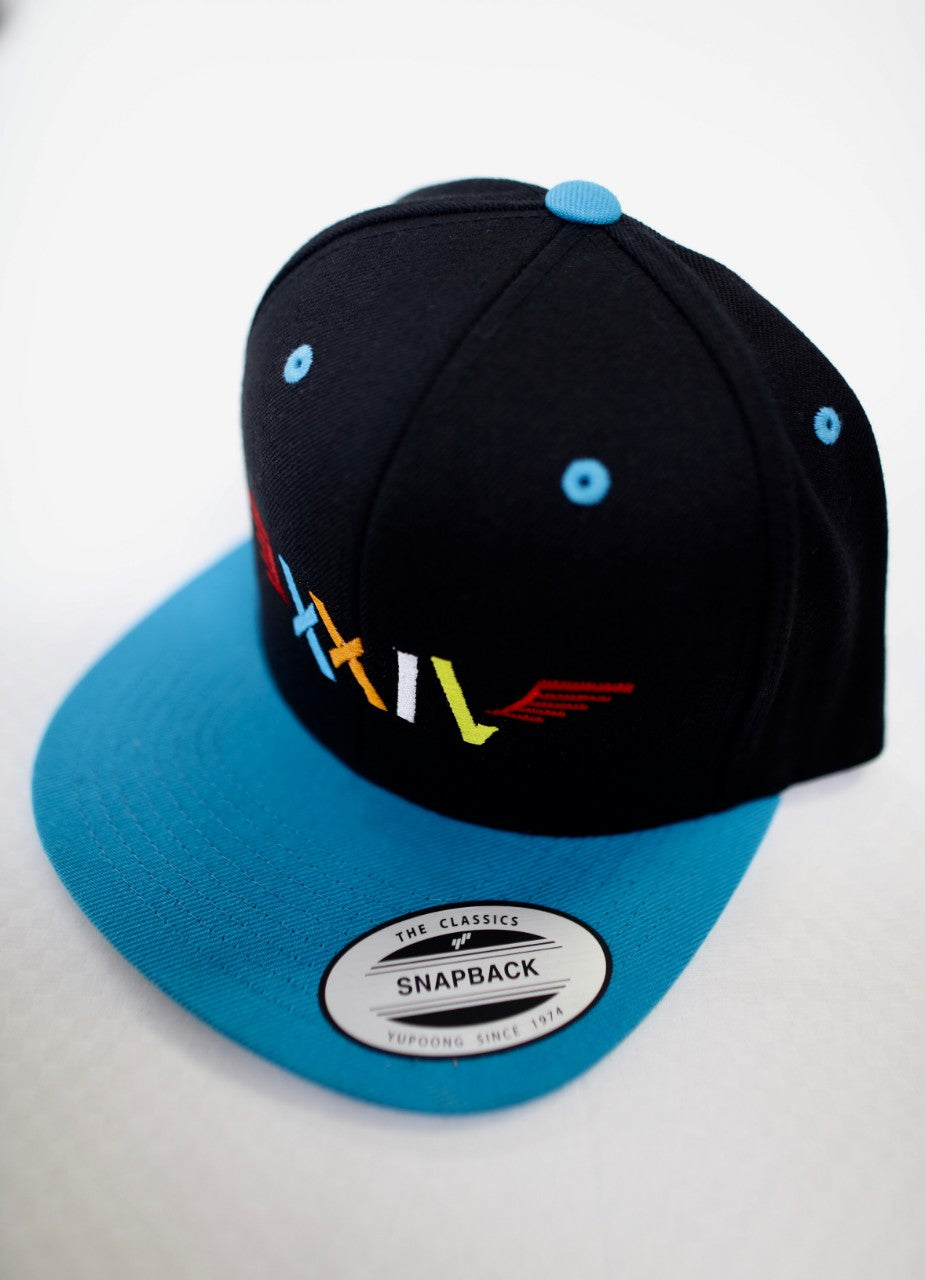 xxiv blue hat