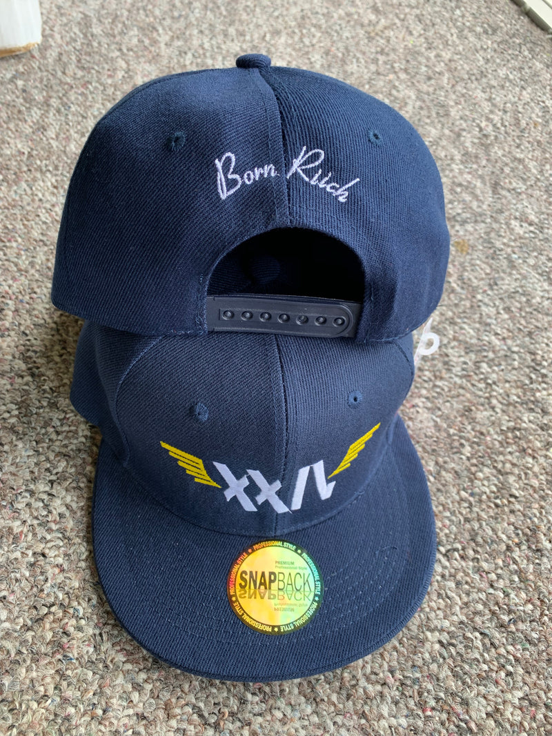 Signature logo hat limited edition - Morgan Riich XXIV