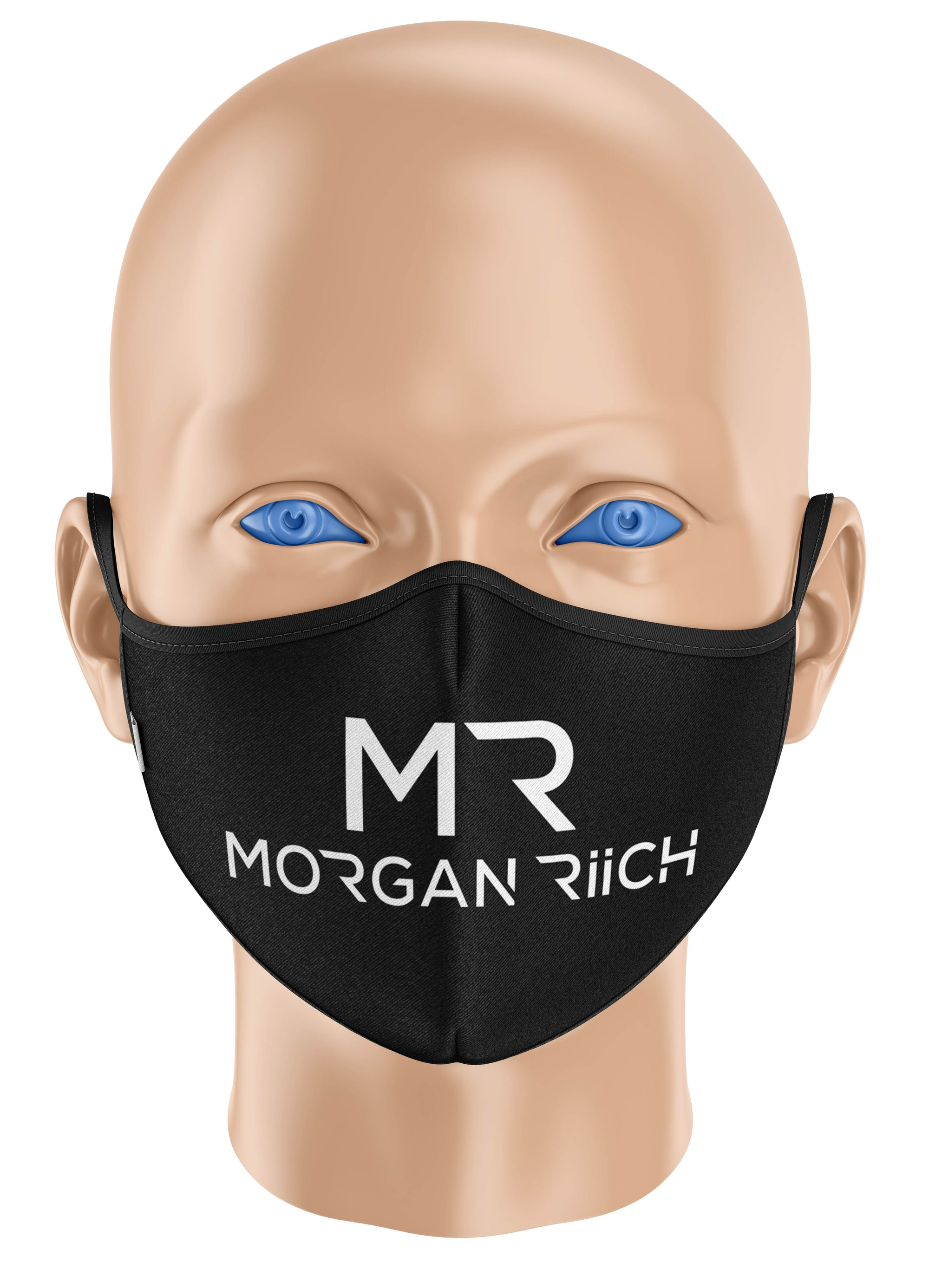 MR face mask