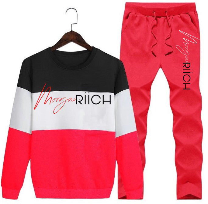 RIICH SET RED
