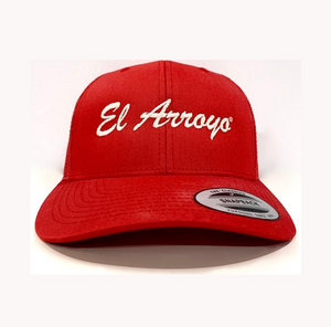 El Arroyo Hat