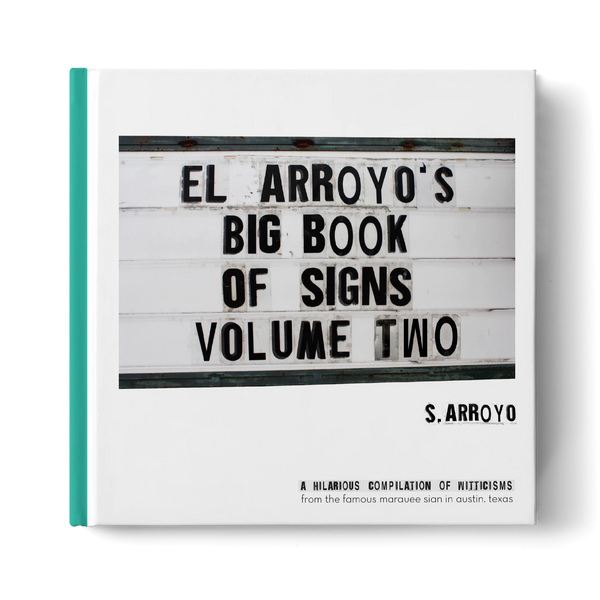 Set of 20 - El Arroyo's Volume Two