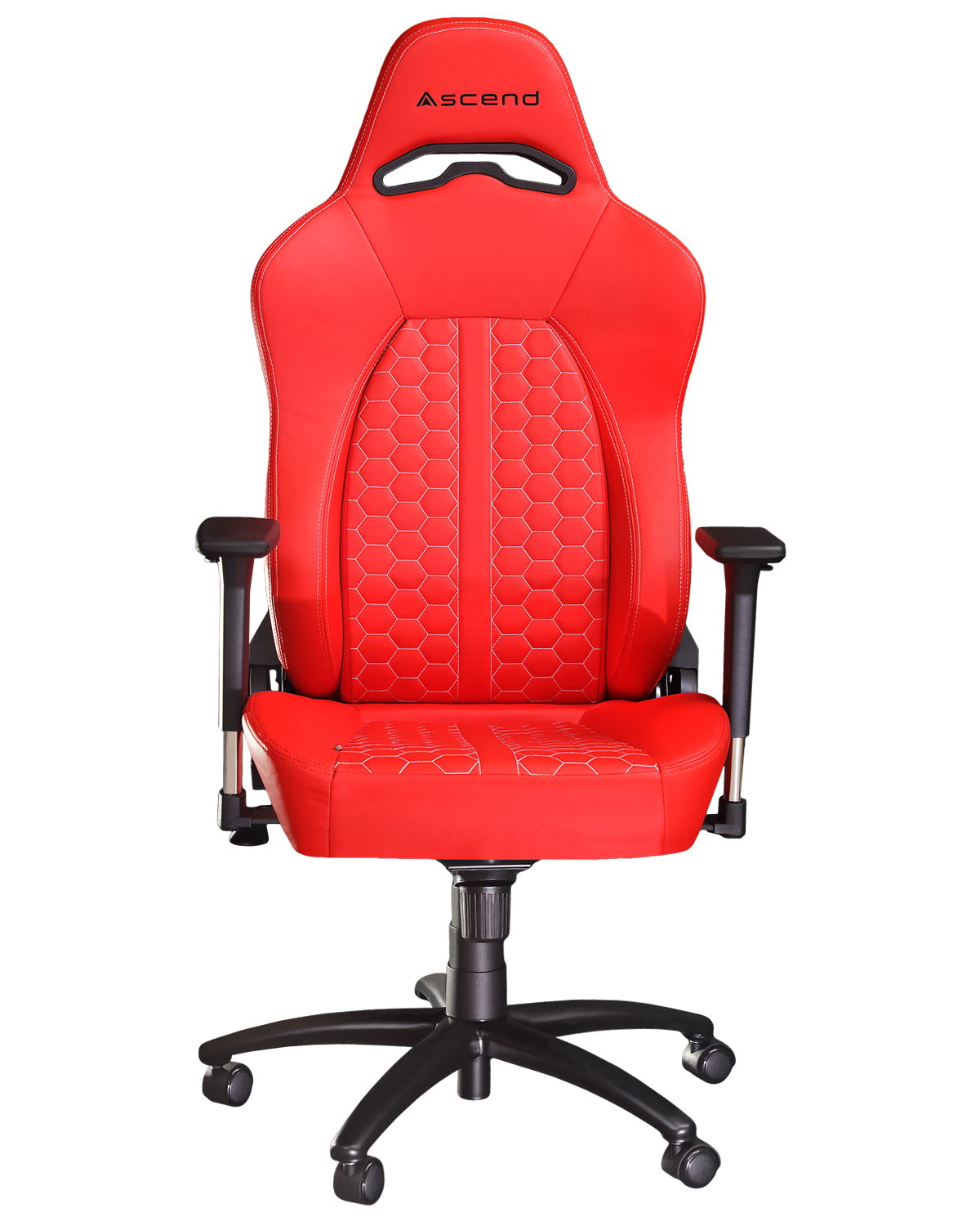 Cool Emperor Red Ascend Gaming Chairs Machost Co Dining Chair Design Ideas Machostcouk